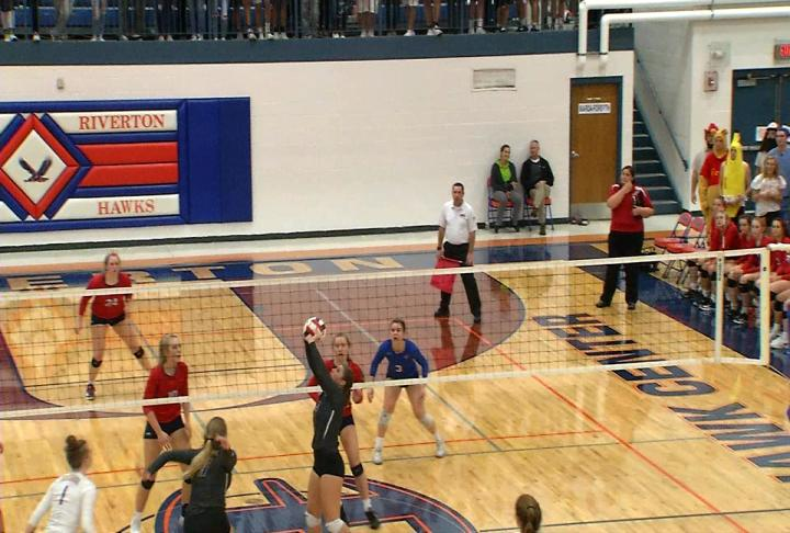 Pleasant Plains wins first Sectional title, beats Maroa-Forsyth in two sets