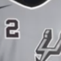 LOOK: Spurs 'Statement' jersey leaked