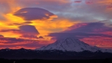 Photos: Stunning Northwest weather scenes from KOMO's 'Legion of Zoom'