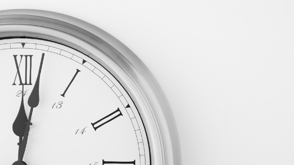Only 35% of kids in King County can read analog clocks