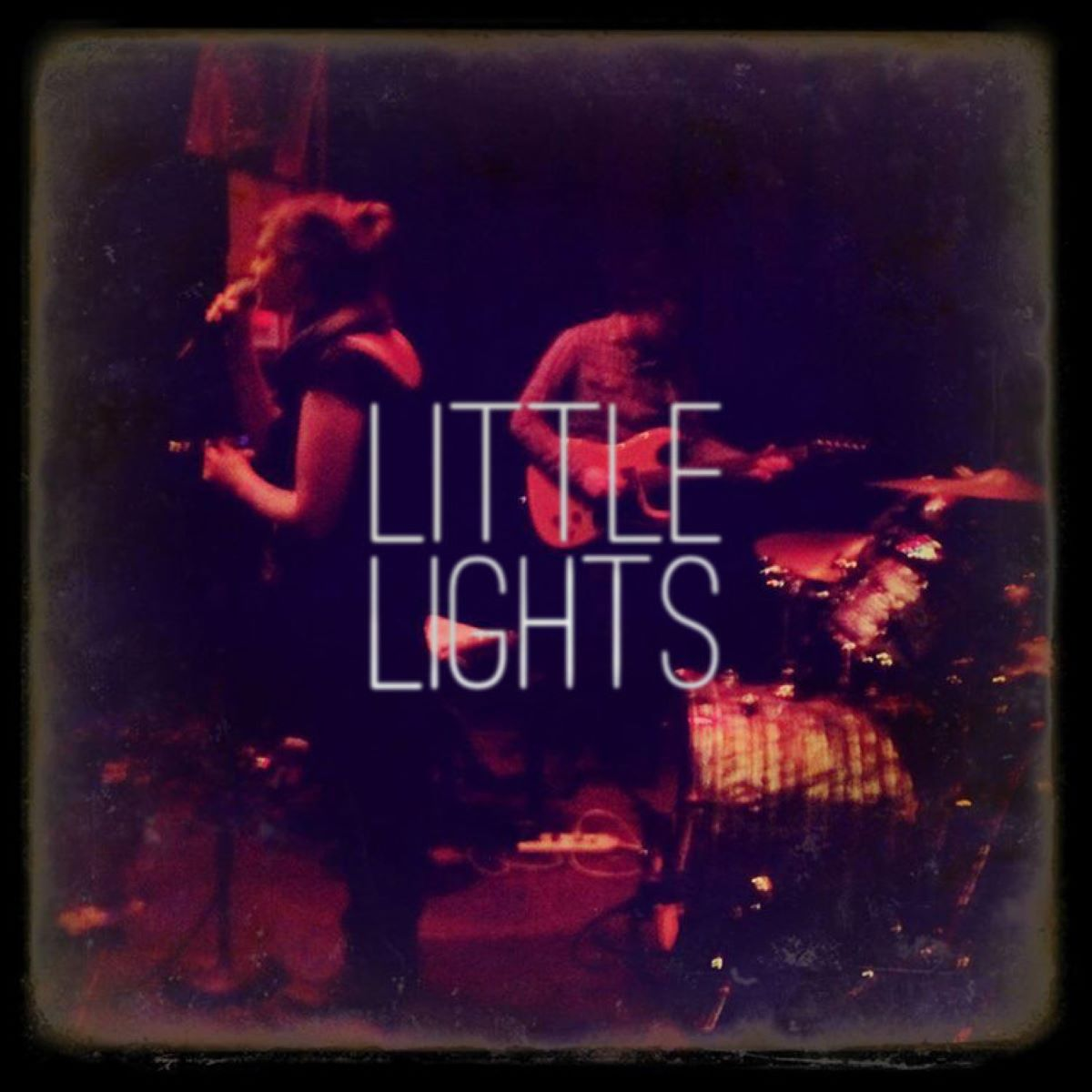 If you like bands like Beach House or DIIV, you are so gonna dig Little Lights! / Image{ }courtesy of the artist // Published: 3.30.20
