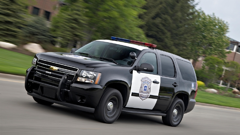 General motors to recall nearly 50 000 police suvs kabb for General motors suv models