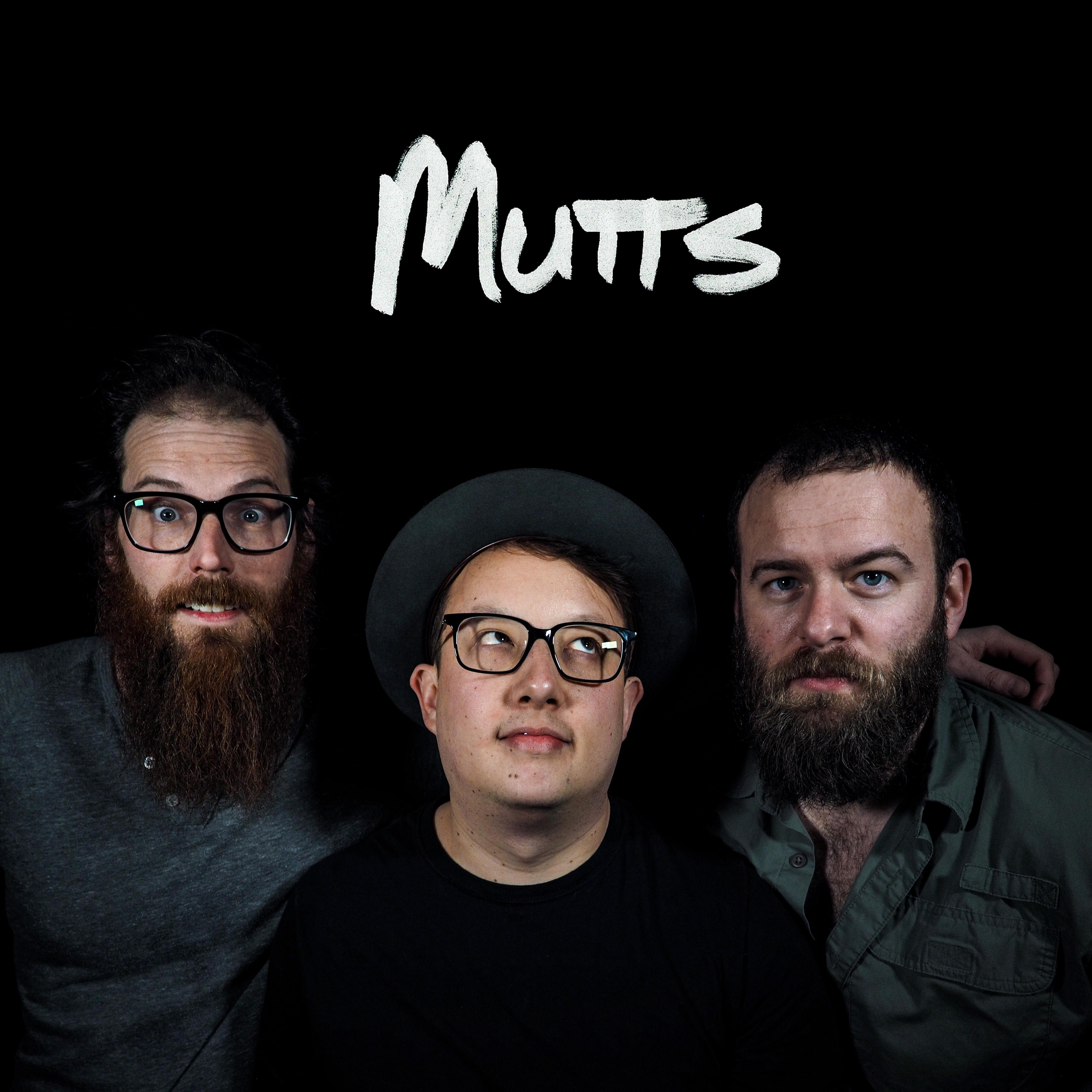 Mutts are set to perform at Mile of Music in Appleton this August, 2019 (Courtesy: Mutts)