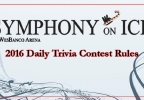Wheeling Symphony Daily Trivia Contest Rules