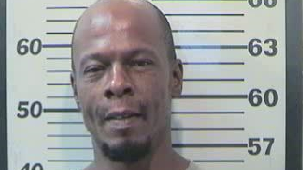 Drug Arrest In Mobile Alabama
