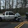 Toombs Co. deputy in hospital after head-on collision