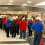 32nd Eastern Iowa Honor Flight takes off