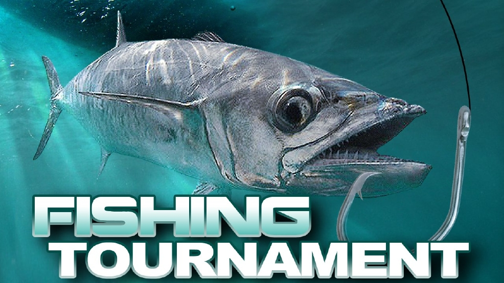 2016 fishing tournament information available online for for Online fishing tournament