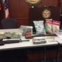 Cocaine, guns and cash seized in Hamilton drug investigation