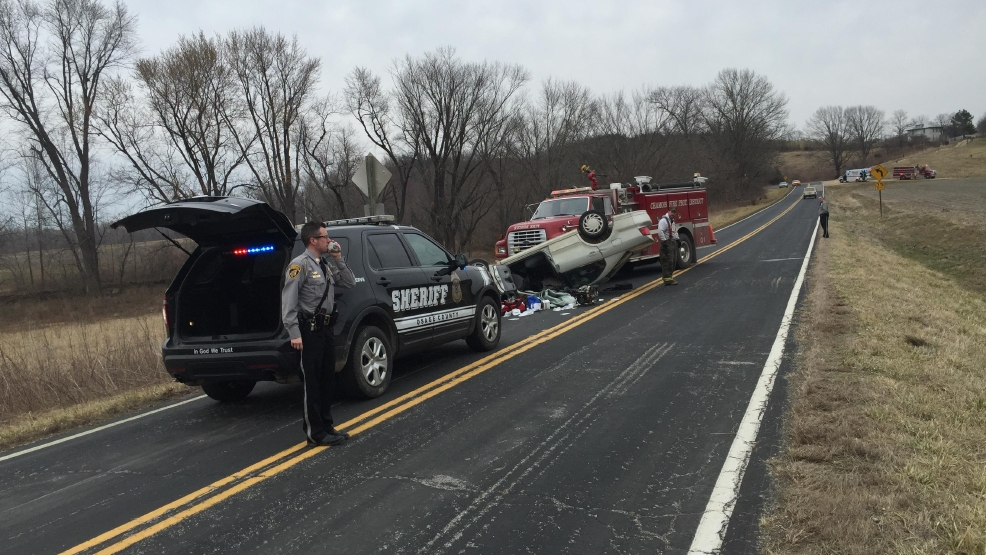 fall river county single women over 50 A single-vehicle crash in fall river county has killed a 73-year-old man the highway patrol says the man was driving a pickup truck that left state highway 71 and rolled midday tuesday.