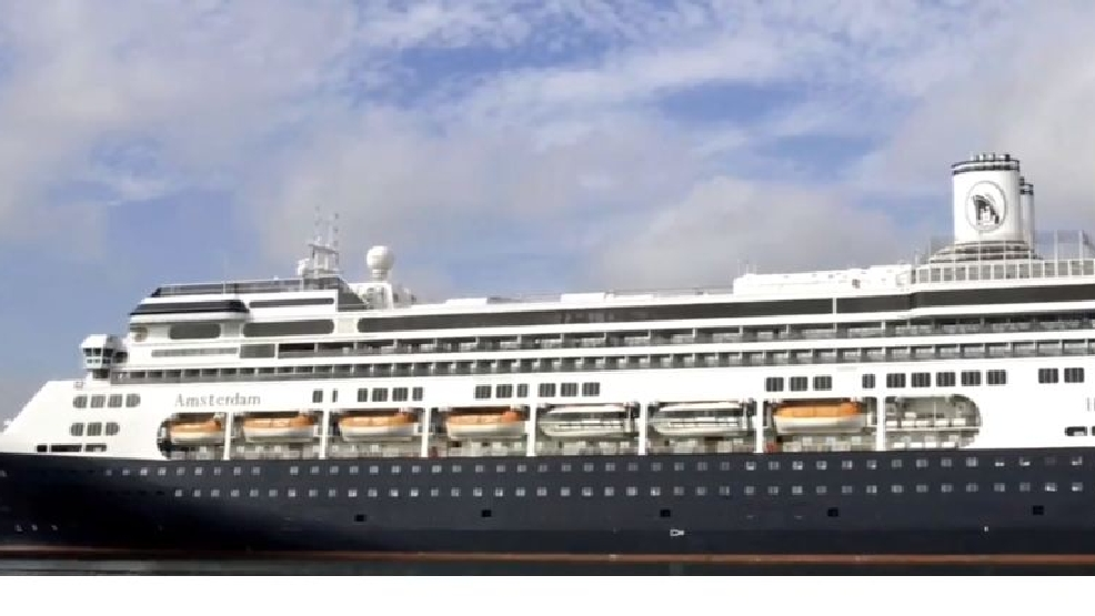 Springfield Man Receives Millions After Suing Cruise Liner