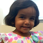 Father indicted on capital murder charge in death of 3-year-old Sherin Mathews