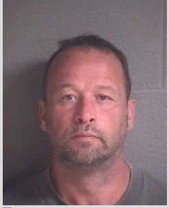 "Gary Edward Garland, w/m, brown/brown, 5'11"", 185lbs; last known address: 1606 Old Fort Road, Fairview; wanted for:  two civil orders for non-support"