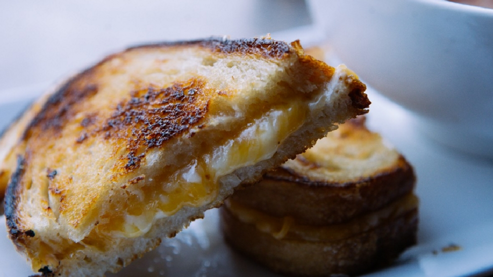Seattle's Five Meltiest Grilled Cheese Sandwiches | Seattle Refined