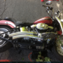 Motorcyclist injured in single vehicle crash in Acton