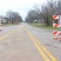Cedar Rapids' C Avenue closed, open house Wednesday