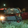 Rochester man seriously injured in Genesee County rollover crash