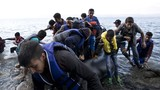 Italy rejects aid group boat with 200 migrants