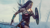 'Wonder Woman' sequel filming in Georgetown, Alexandria