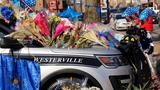 Prosecutor seeks no bond for suspect in Westerville officers'slayings