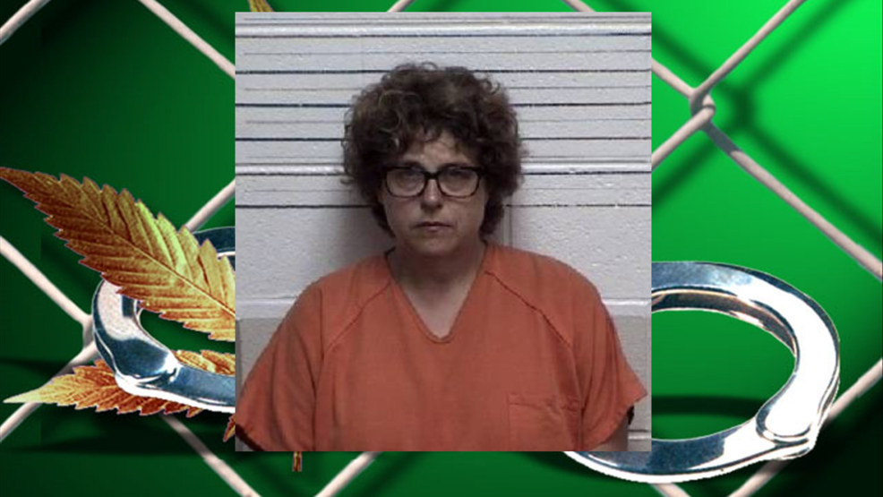 LFO High School teacher charged with growing marijuana with intent