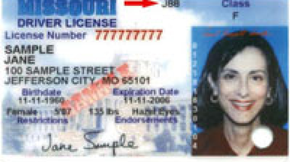 RV Driver's License Requirements - Changin' Gears