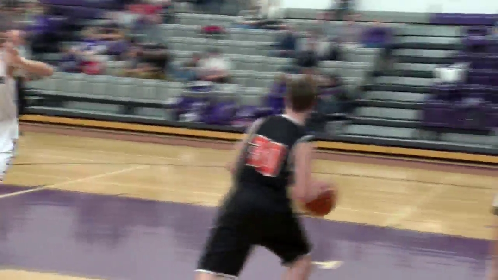 1.19.16- Shadyside Vs. Martins Ferry- Boys Basketball