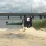 Bodies of father and son recovered in Spanish River