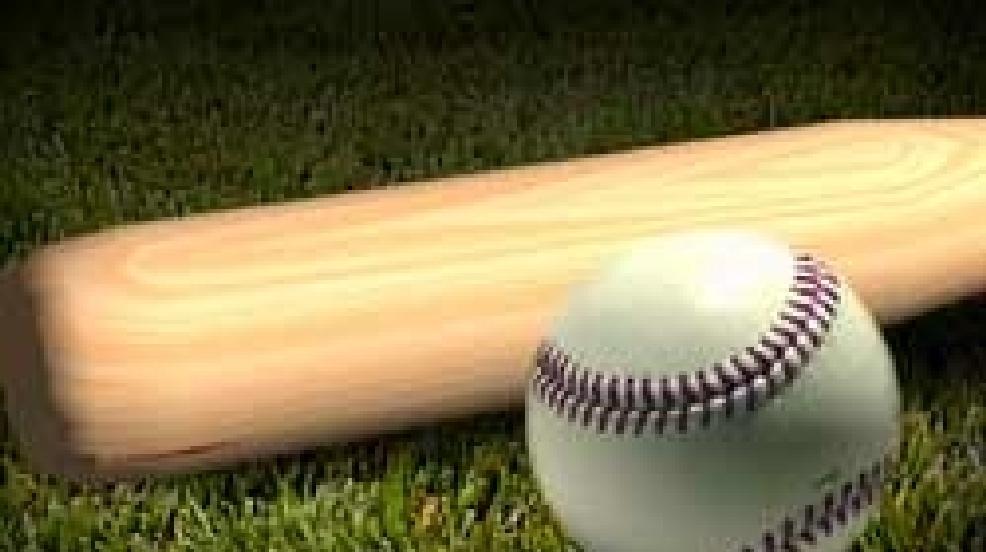 Iowa Wesleyan Baseball Sweeps Graceland University Ktvo