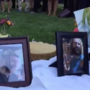 Ashland community honors victim in MAX train stabbing with emotional speeches, songs