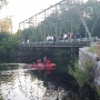 Authorities pull man from Pawtuxet River