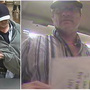 'Double Hat' bandit targeting banks all over northwest, including Boise