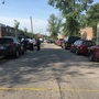 3 shootings, 1 fatal, in Baltimore Tuesday afternoon