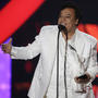 El Pasoans mourn the loss of Mexican singer Juan Gabriel
