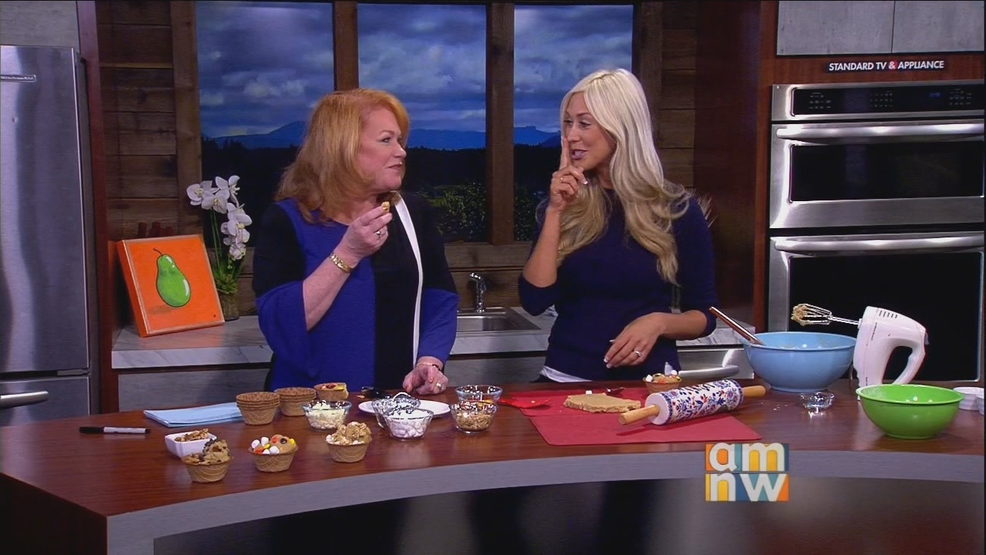 Table to Soul: The Best Edible Cookie Dough!