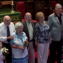 Tri-State church hosts group vow renewal