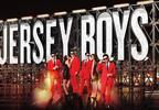 Jersey Boys Ticket Call-In Contest