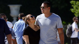 Alex Rodriguez gushes about 'role model' girlfriend Jennifer Lopez