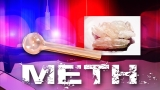 2 arrested for cooking methamphetamine