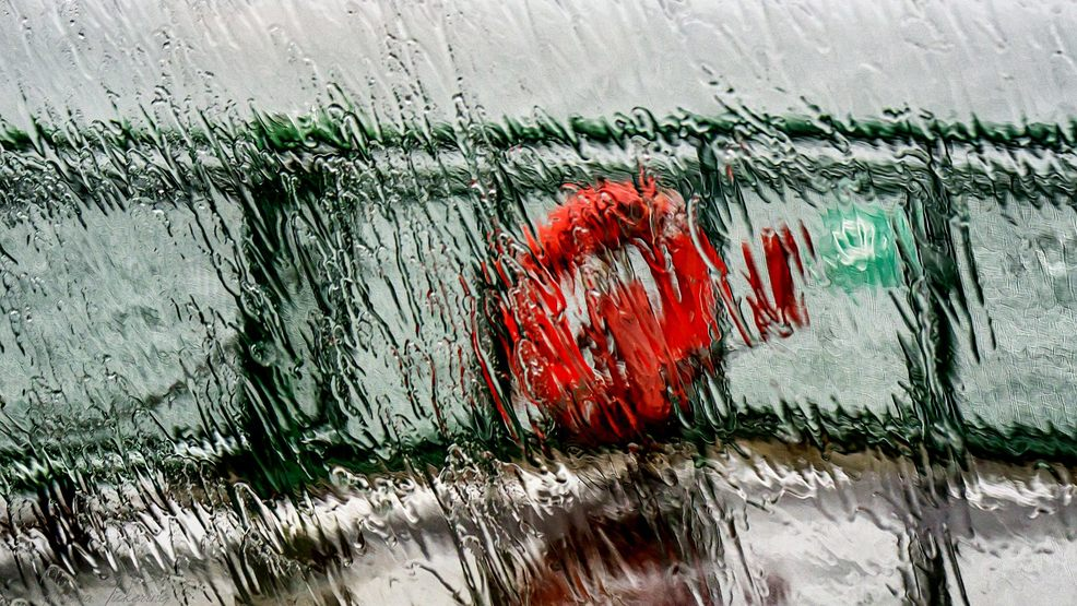 Photos: Photographers show off beauty of rainy Northwest days