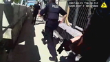 Watch: Seattle Police release dramatic video of ice ax takedown, officer faces discipline