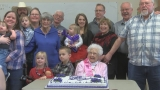 Yakima woman celebrates 100th birthday with family including great, great grandchildren