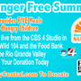 3rd Annual Hunger Free Summer