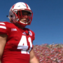 Luke McNitt talks Nebraska experience