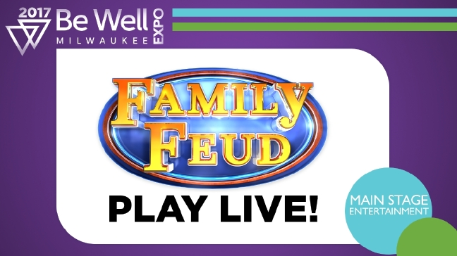 Main Stage: FAMILY FEUD Live!