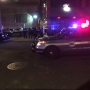 1 injured, 1 arrested in Pioneer Square shooting overnight