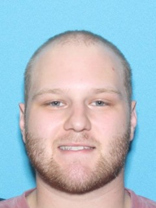 Hunter Joel Dees, 21, was arrested on multiple cocaine related charges over the weekend. (Photo: Pitt County Sheriff's Office)