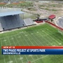 Brownsville Sports Park to get $550,000 face-lift