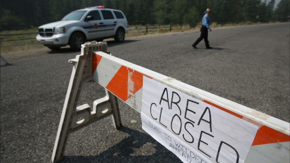 1,600 homes evacuated near Sun Valley: 'Fire activity is ...