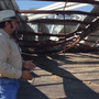 Storm tears through cotton gin, causes millions in damage